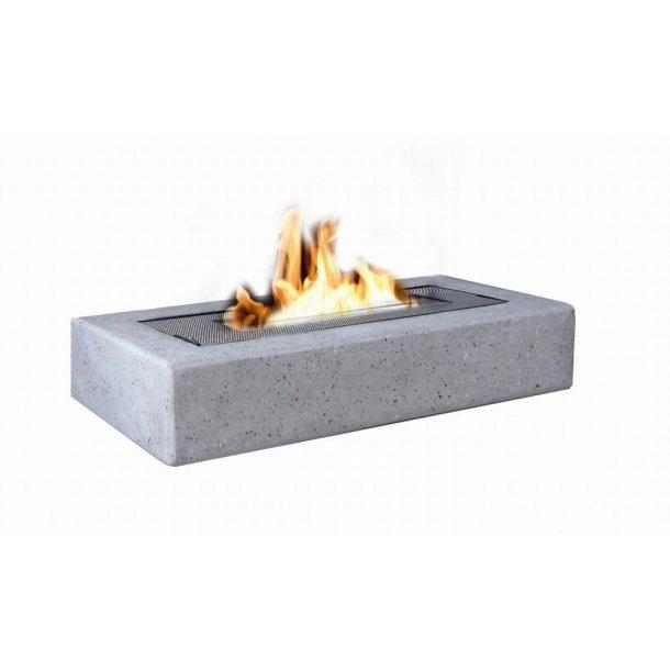 Cuneo bio pejs - en beton-look